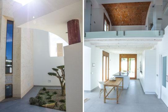 passive house moraira