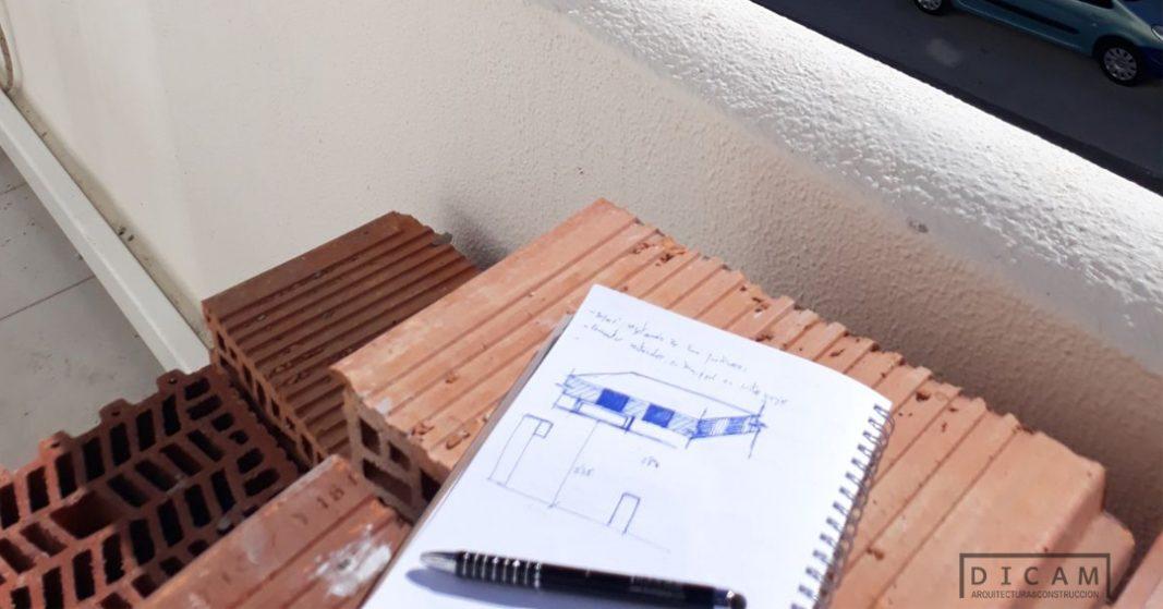 Reforma integral de vivienda en la Costa Blanca