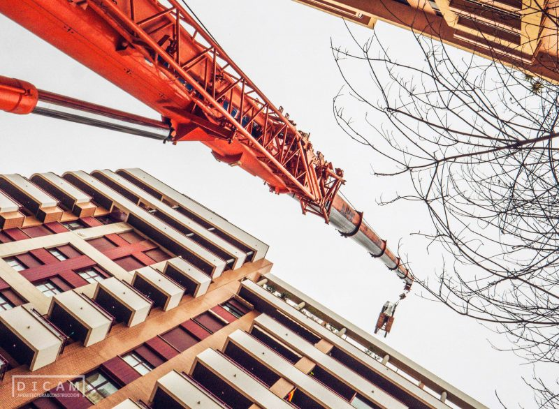 Proyecto ático en Valencia: reforma y ampliación