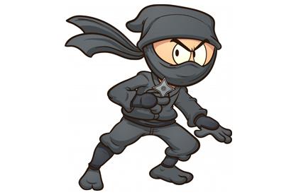 Hacer obras sin molestar a los vecinos: reformas ninja