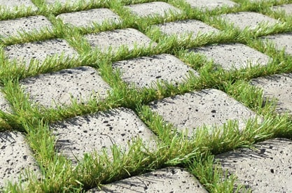 Adoquín impermeable aligerado Link-Stone; el mejor aliado del terreno