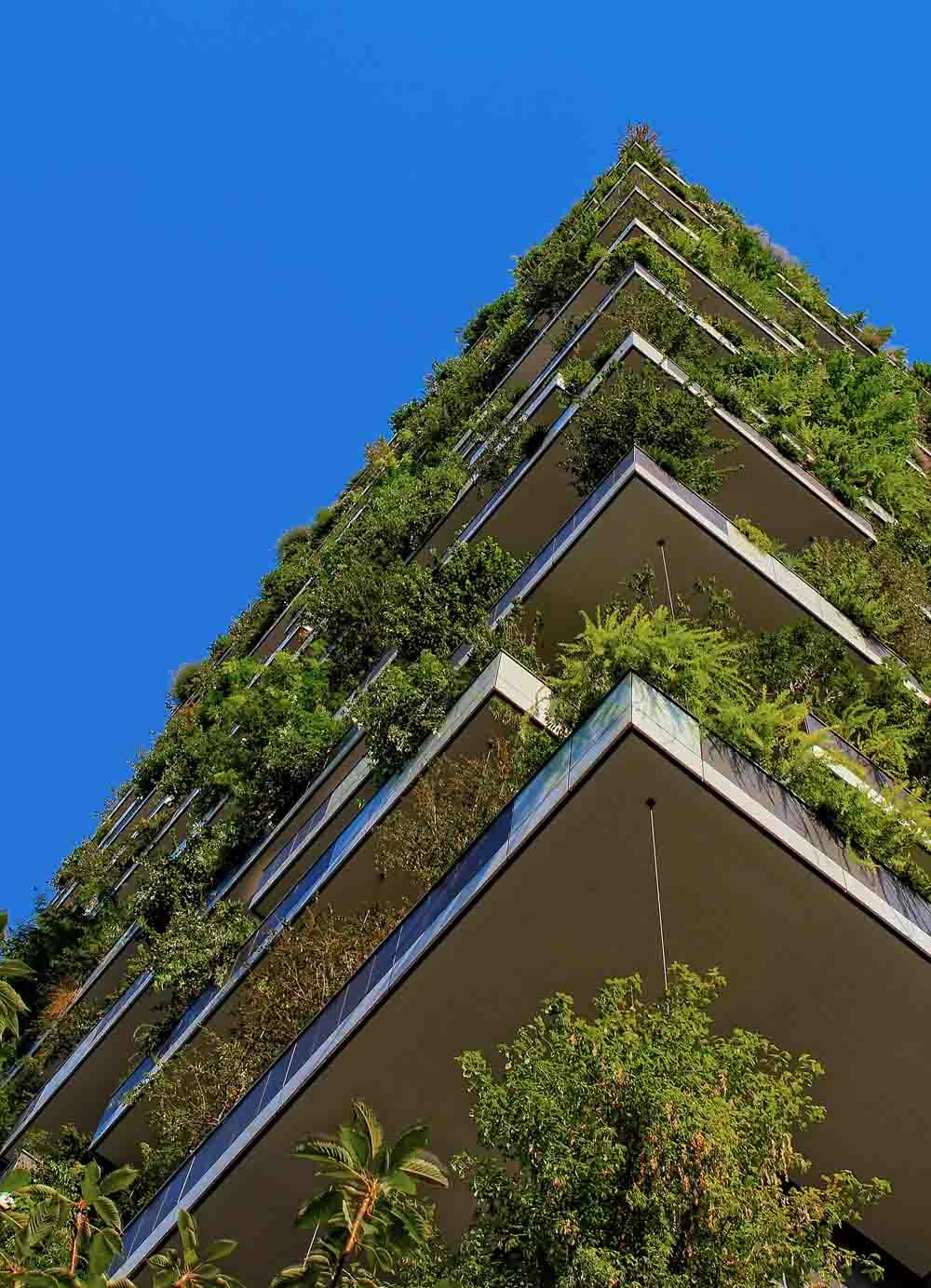 Eficiencia como modelo energético en edificios públicos