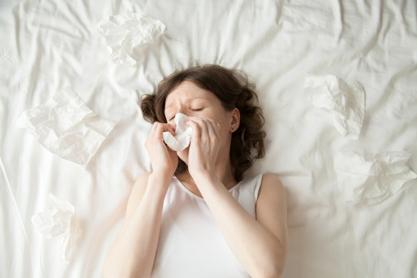 Tu hogar libre de alergias